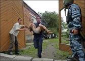 Сентябрь 2004. Хроника трагедии в Беслане