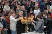 Годовщина трагедии. Сентябрь 2005