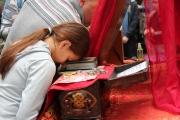 В Беслан прибыла Табынская икона Божией Матери