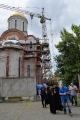 Визит владыки Леонида в г. Беслан 23 июля 2018_6