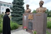 Визит владыки Леонида в г. Беслан 23 июля 2018_8