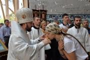 Божественная литургия _2