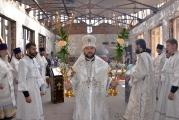 Божественная литургия _5