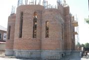 В неделю Всех Святых архиепископ Зосима посетил Беслан